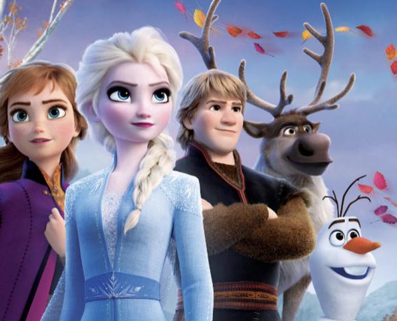 Recomendelis: Frozen 2