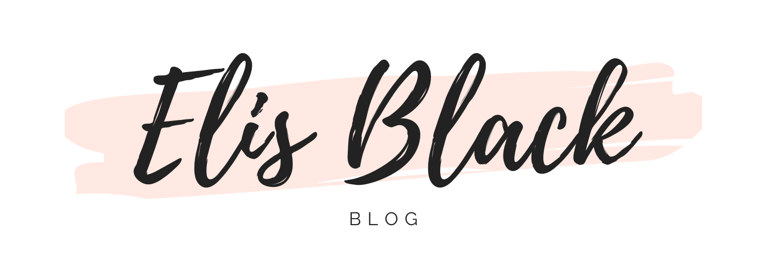 Elis Black - Blog