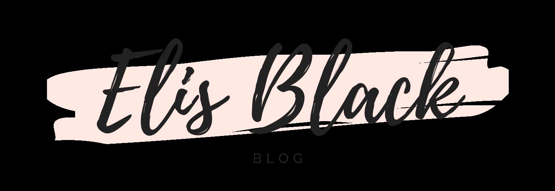 Elis Black - Blog