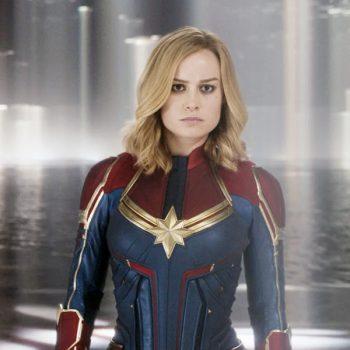 Recomendelis: Capitana Marvel