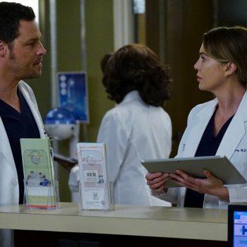 Recomendelis: Grey's Anatomy