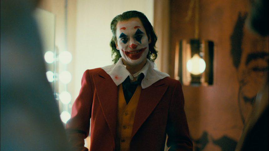 Recomendelis: Joker